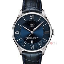 天梭 Tissot 经典系列 T099.407.16.048.00 机械 男款