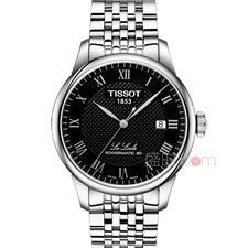 天梭 Tissot 经典系列-力洛克系列  T006.407.11.053.00 机械 男款