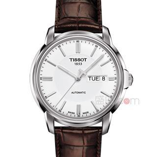天梭 Tissot 经典系列-恒意系列  T065.430.16.031.00 机械 男款