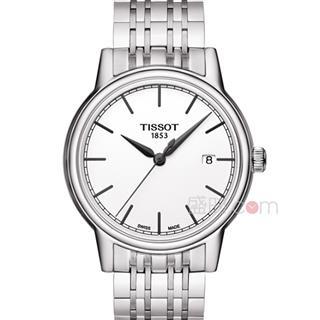 天梭 Tissot 经典系列-卡森系列  T085.410.11.011.00 石英 男款