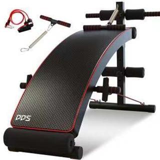 家用健身器材仰卧起坐收腹机 多功能收腹器健身板