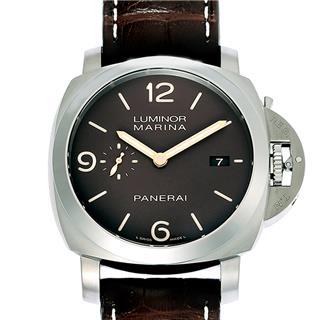 沛纳海 Panerai LUMINOR1950 PAM00351 机械 中性款
