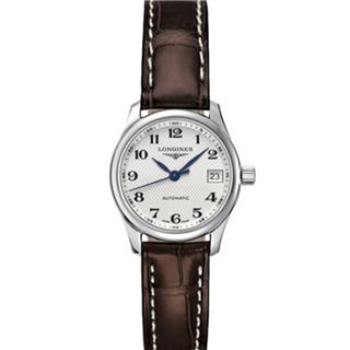 浪琴 Longines MASTER COLLECTION 名匠系列 L2.128.4.78.3 机械 女款