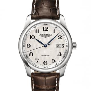 浪琴 Longines MASTER COLLECTION 名匠系列 L2.793.4.78.3 機械 男款