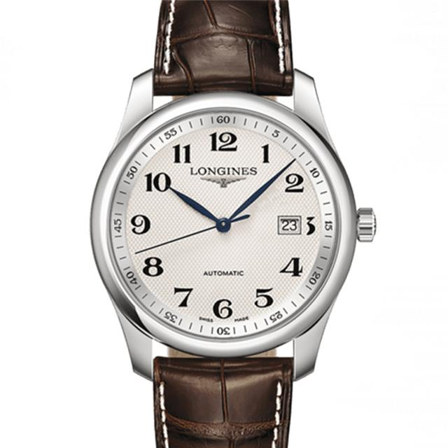 浪琴 Longines MASTER COLLECTION 名匠系列 L2.793.4.78.3 机械 男款