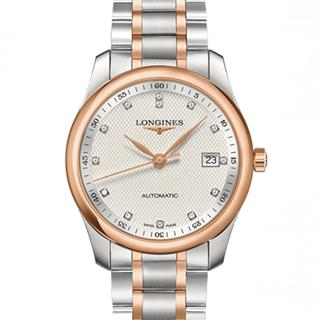 浪琴 Longines MASTER COLLECTION 名匠系列 L2.793.5.77.7 机械 男款