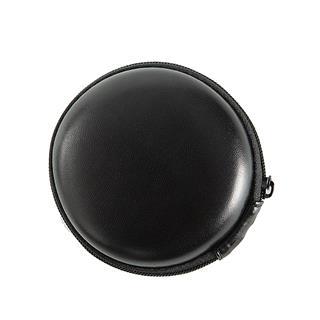 迷你便携小耳机盒(黑色)