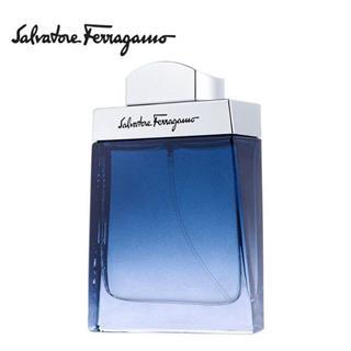 菲拉格慕(Ferragamo)藍色經典男士淡香水50ml