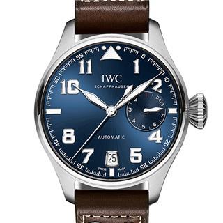 万国 IWC PILOT'S WATCHES 飞行员系列 IW500908 机械 男款