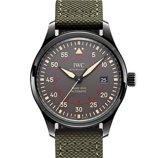 万国 IWC PILOT'S WATCHES 飞行员系列 IW324702 机械 男款