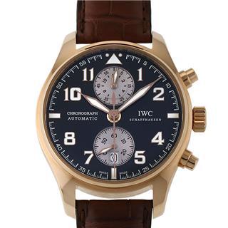 万国 IWC PILOT'S WATCHES 飞行员系列 IW387805 机械 男款