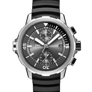 万国 IWC AQUATIMER 海洋时计系列 IW379506 机械 男款