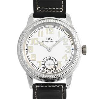 万国 IWC PILOT'S WATCHES 飞行员系列 IW325405 机械 男款