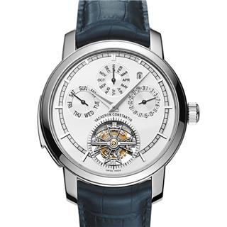 江诗丹顿 Vacheron Constantin TRADITIONNELLE系列 80172/000P-9589 机械 男款