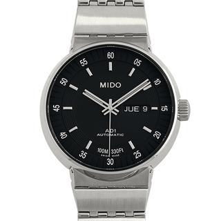 美度 Mido ALL DIAL 完美系列 M8340.4.18.13 机械 男款