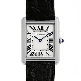 卡地亚 Cartier TANK腕表 W5200003 石英 中性款