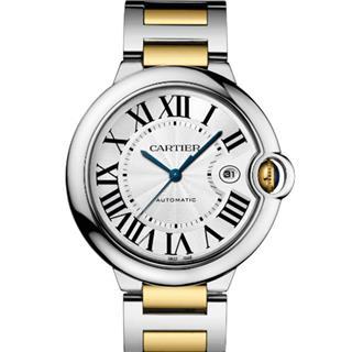 卡地亚 Cartier BALLON BLEU DE CARTIER腕表 W2BB0022 机械 男款