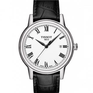 天梭 Tissot 经典系列-卡森系列  T085.410.16.013.00 石英 男款