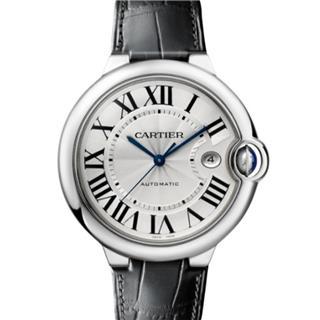 卡地亚 Cartier BALLON BLEU DE CARTIER腕表 W69016Z4 机械 男款
