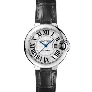 卡地亚 Cartier BALLON BLEU DE CARTIER腕表 W6920085 机械 女款