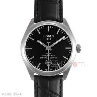 天梭 Tissot 运动系列 T101.451.16.051.00 石英 男款
