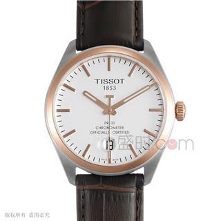天梭 Tissot 运动系列 T101.451.26.031.00 石英 男款