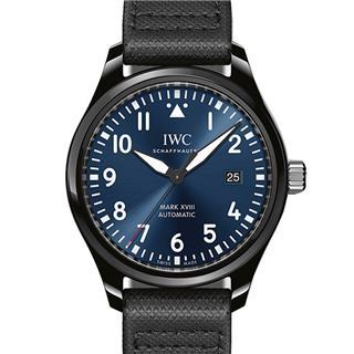 万国 IWC 飞行员系列 IW324703 机械 中性款