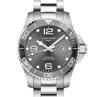 浪琴 Longines HYDRO CONQUEST 康卡斯潜水系列 L37824766 机械 男款