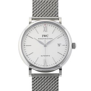 万国 IWC 柏涛菲诺系列 IW356505 机械 男款