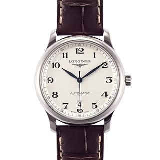 浪琴 Longines MASTER COLLECTION 名匠系列 L2.628.4.78.3 機械 男款