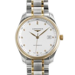 浪琴 Longines MASTER COLLECTION 名匠系列 L2.793.5.97.7 机械 男款
