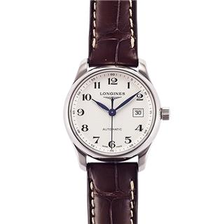 浪琴 Longines MASTER COLLECTION 名匠系列 L2.257.4.78.3 机械 女款