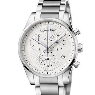 CK Calvin Klein Steadfast 勇士系列 K8S27146 石英 男款