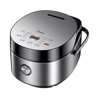 美的(Midea)電飯煲 5L大容量 微壓快煮 匠銅聚能釜內膽