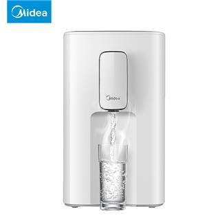 美的(Midea)即热水壶 60秒即热 6段控温 大小杯设计 一次只热一杯水