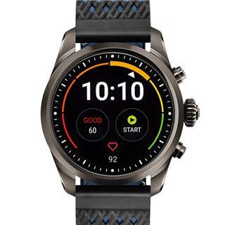 万宝龙 Montblanc 巅峰系列summit智能腕表 123854 电子 中性款