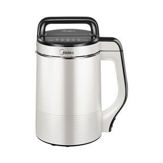 美的(Midea)豆浆机 早安豆浆 一键预约 特色功能 破壁免滤