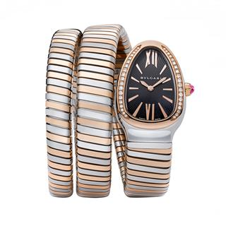 宝格丽 BVLGARI SERPENTI WATCHES 102099 石英 女款