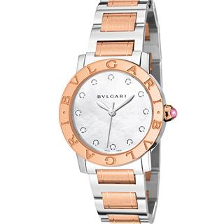 宝格丽 BVLGARI BULGARI-BULGARI WATCHES 101891 机械 女款