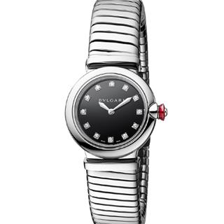 宝格丽 BVLGARI LVCEA WATCHES 102951B 石英 女款