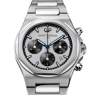 芝柏 Girard-Perregaux Laureato 81020-11-131-11A 机械 男款