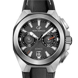 芝柏 Girard-Perregaux VINTAGE 49970-11-231-HD6A 机械 男款