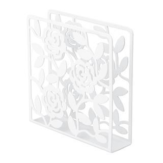 餐巾盘 金属餐巾纸立架