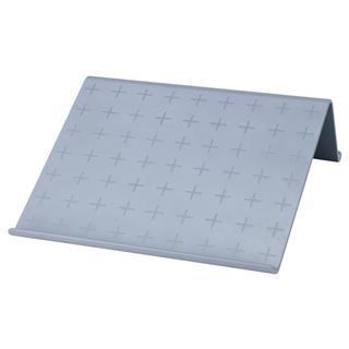 ISBERGET 艾斯巴特 平板支架 (灰色塑料 25x25cm)