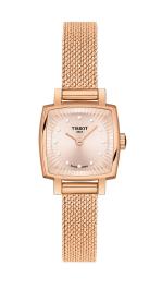 天梭 Tissot 女士系列 T058.109.33.456.00 石英 女款