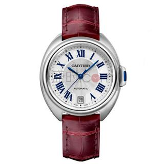 卡地亚 Cartier CLE DE CARTIER腕表 WSCL0017 机械 女款