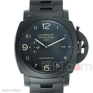 沛纳海 Panerai LUMINOR1950 PAM00438 机械 中性款