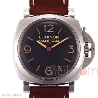沛納海 Panerai LUMINOR1950 PAM00372 機械 中性款