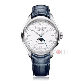 名士 Baume & Mercier CLIFTON 克里頓系列 M0A10450 機械 男款