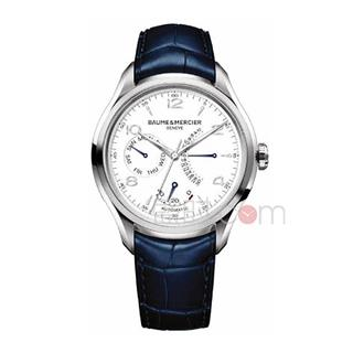 名士 Baume & Mercier CLIFTON 克里頓系列 M0A10449 機械 男款